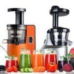 Faire des jus de fruits maison 100% frais et naturels