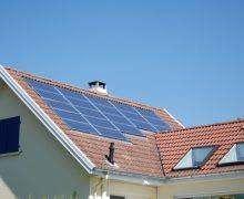 Il serait sérieusement temps de s'équiper en solaire