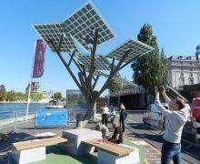 Le Père Pedro s'équipe en solaire