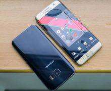 Le Samsung Galaxy S7, une excellente affaire