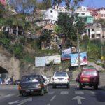 Tunnel d'Ambanidia qui s'effondre : le tsaho dans toute sa splendeur