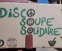 Le partage et l'apprentissage dans la solidarité