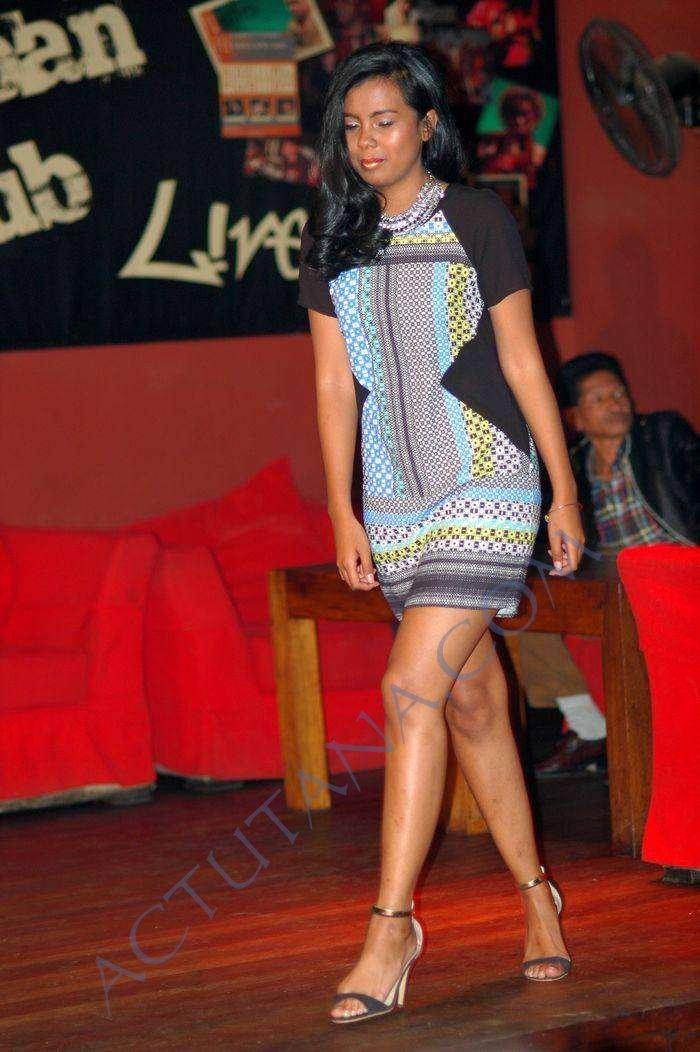 Night Fashion Show Le Reportage Actutana Page 5