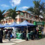 Salon de la médecine et du bien-être à Analakely