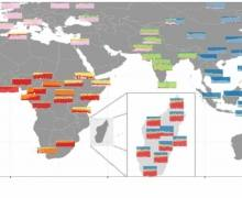 Alors, les Malgaches sont africains ou pas ?