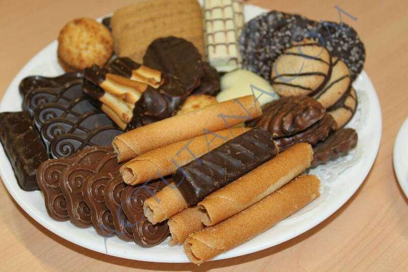 1 paquet biscuits Delacre Choco Intense ou Coco Intense remboursés à 100%