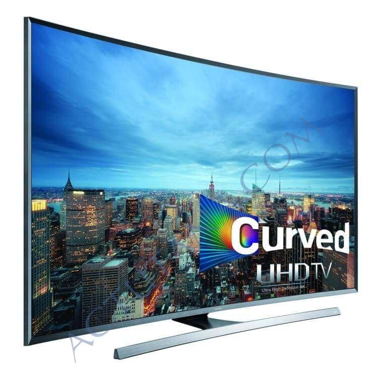 Jusqu'à 1000€ de réduction sur les TV Ultra HD Samsung !