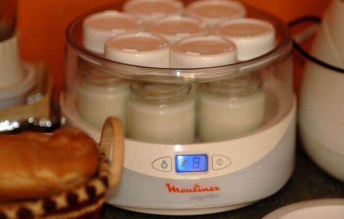 Alors ces yaourts fait maison, ça revient à combien ?