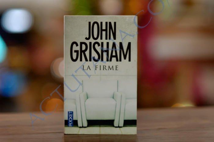 La firme - John Grisham