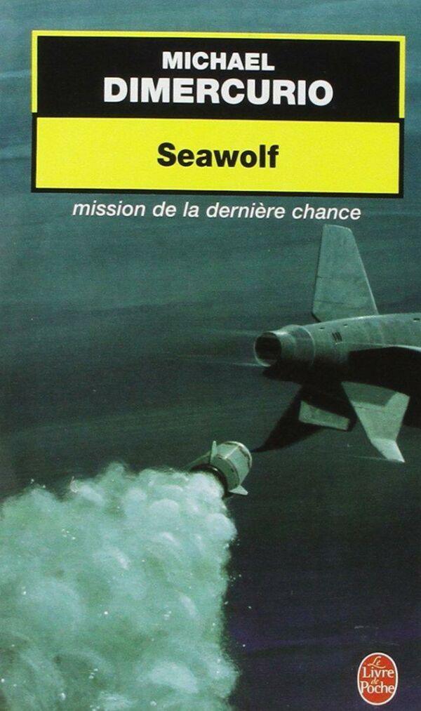 Seawolf - Michale Dimercurio