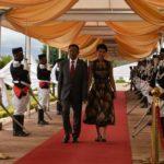 Voeux Iavoloha 2018 - Photo Présidence Madagascar