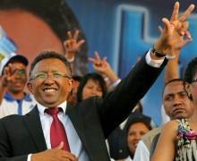 Les promesses du candidat Hery Rajaonarimampianina en 2013 – 1ere partie
