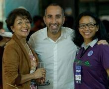 Global Startup Weekend Woman : 1ère partie