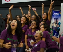 Startup Global Weekend Woman : deuxième partie