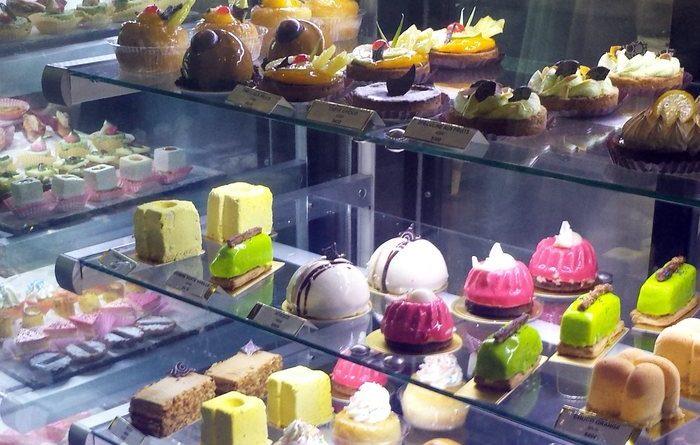 Le salon du chocolat, deuxième édition