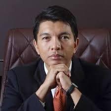 Andry Nirina Rajoelina