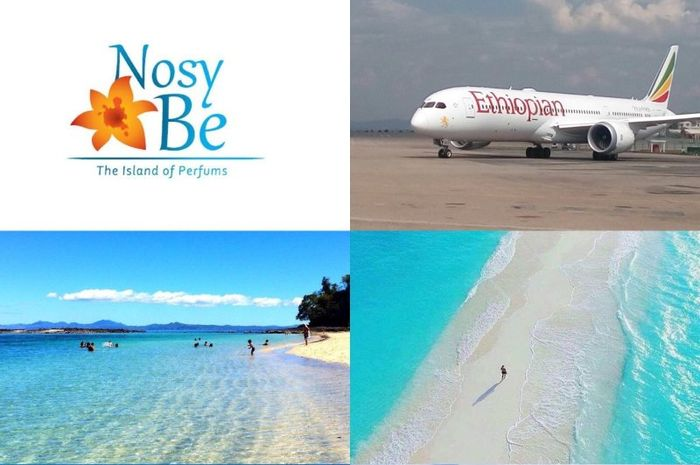 La destination Nosy Be cartonne