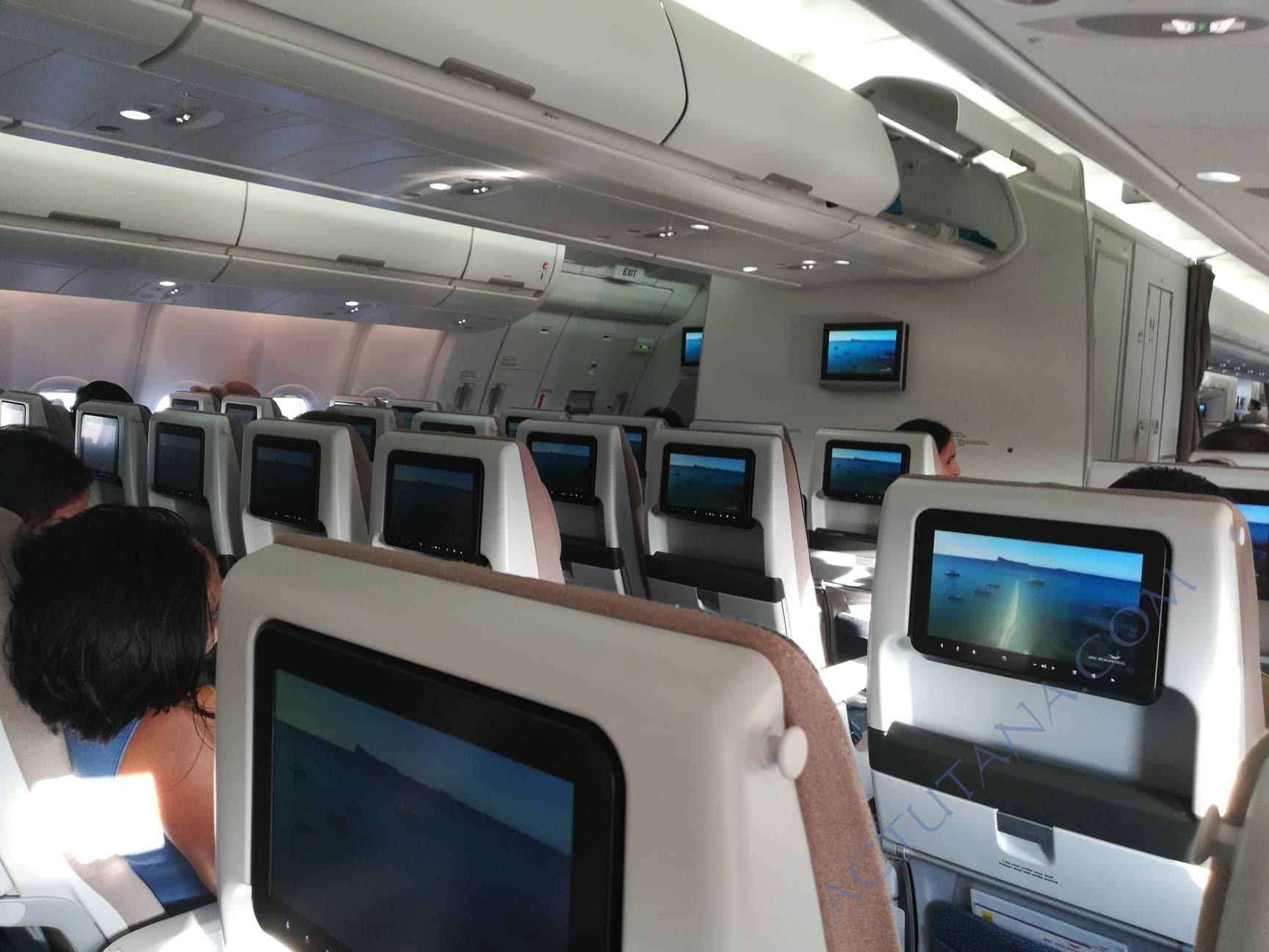 A330 Neo