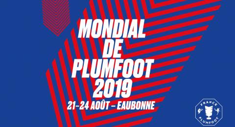 La semaine prochaine se déroulera la coupe du monde de Plumfoot