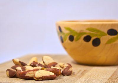 Aliments riches en sélénium et en calcium