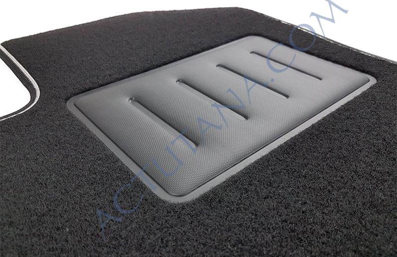 Peugeot 307 hdi : comment choisir vos tapis auto ?