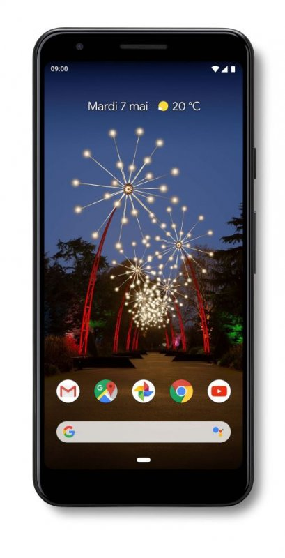 50€ de réduction sur le Google Pixel 3a