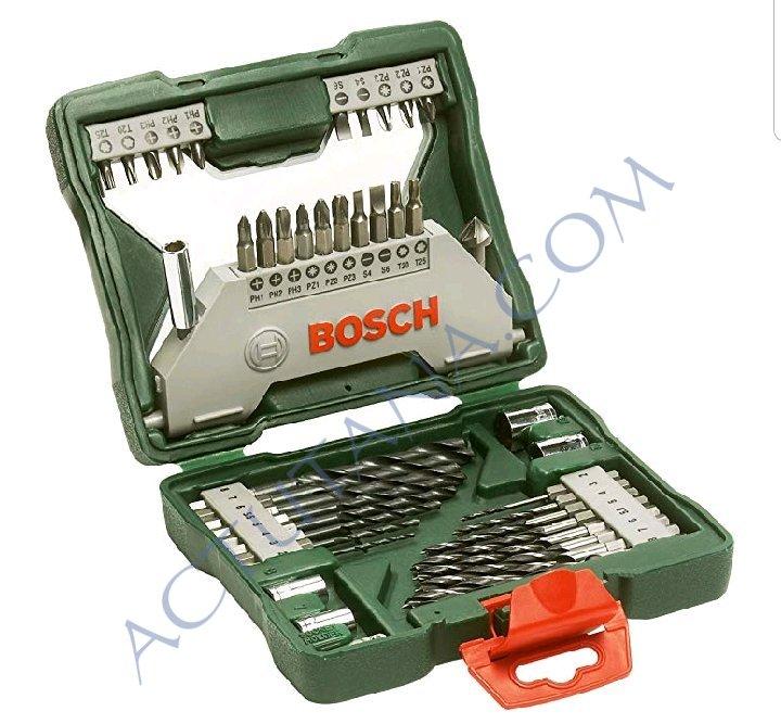 Black Friday : 59% de réduction pour un coffret perceuse-visseuse Bosch