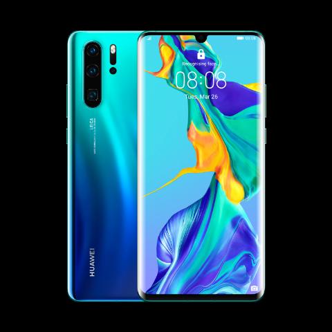 Huawei P30 Pro à 650€