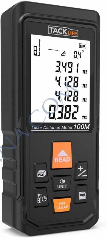 Télémètre Laser pas cher
