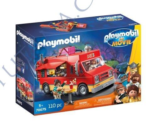 Playmobil The Movie à moitié prix
