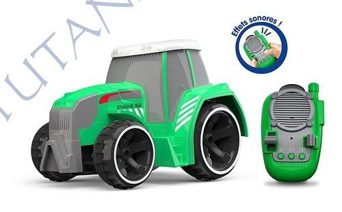 Tracteur radiocommandé à -70%