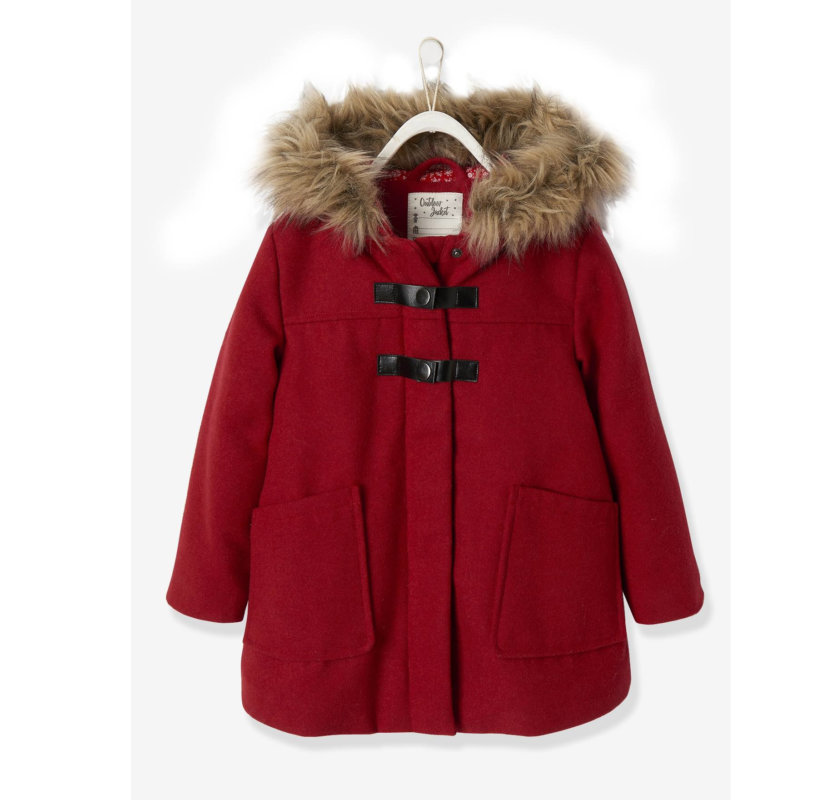 Economisez 70% sur ce manteau style Duffle-Coat
