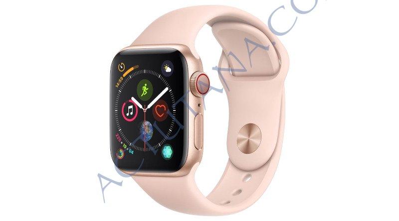 Montre connectée Apple en soldes chez Boulanger