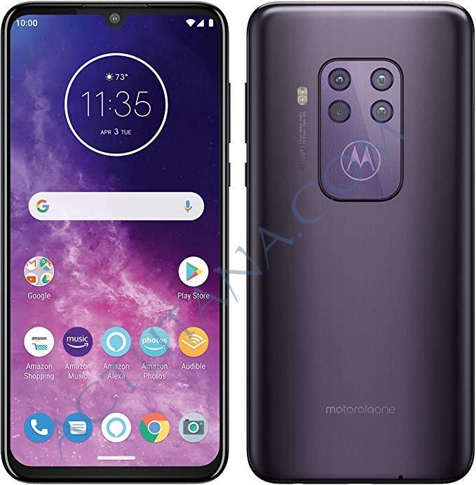 Soldes -30% sur le Motorola One Zoom