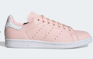 Stan Smith femme à -50% chez Adidas | ACTUTANA