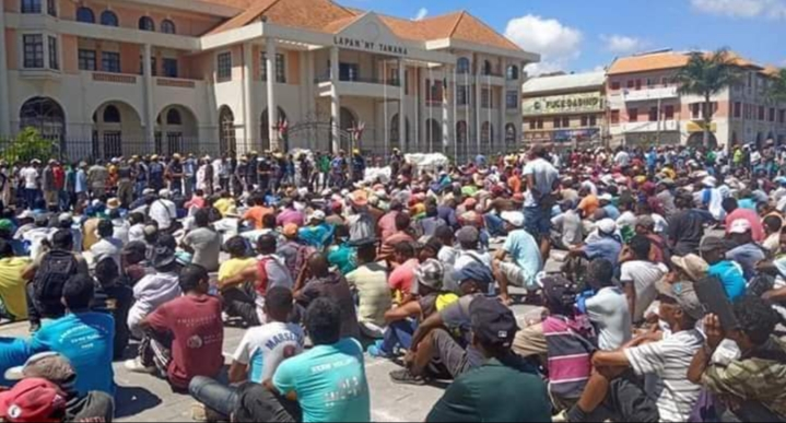 Madagascar : très intéressante cette crise du covid 19