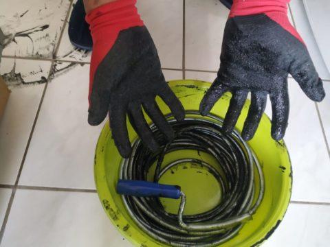 Comment déboucher son évier (durablement)