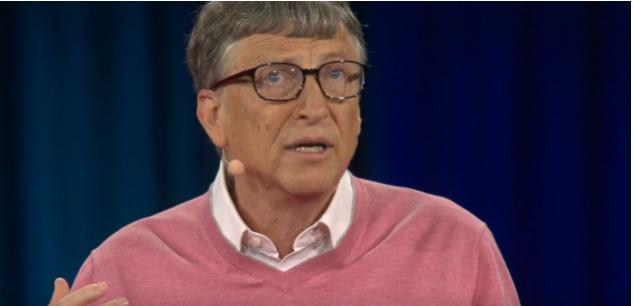 Bill Gates et la CIA avaient prévu la pandémie