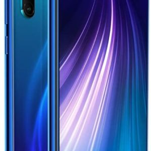 Redmi Note8 4+64Gb Blue EU Couleur:Bleu