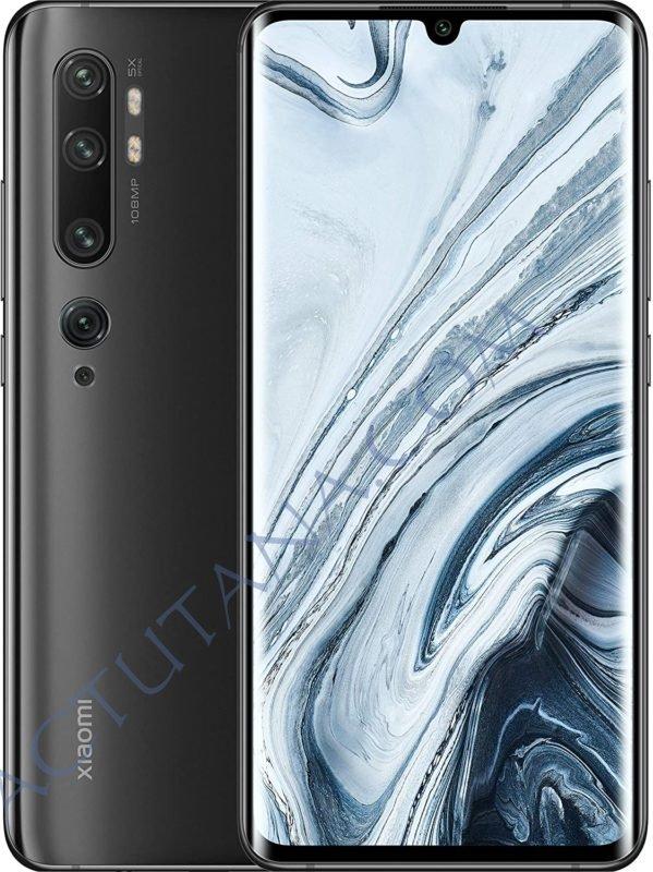 Xiaomi Mi Note 10 6Go de RAM / 128Go Double Sim Noir