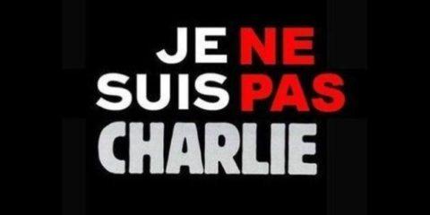 «Être ou ne pas être Charlie»