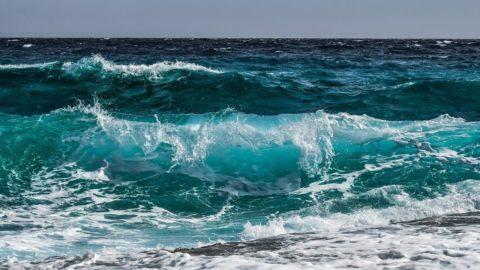 «Transformer l'eau de mer industriel»