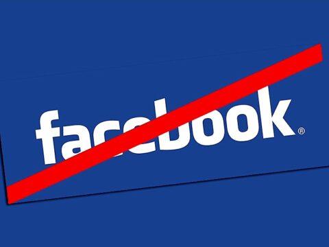 Je n'ouvre plus (que très rarement) Facebook