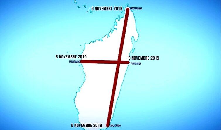 Deuxième partie du mandat : le chemin de croix pour Andry Rajoelina