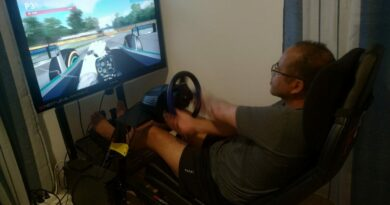 Montage de ma Playseat Next Level Racing F-GT